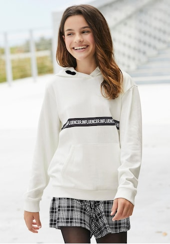 Arizona Kapuzensweatshirt »INFLUENCER« kaufen