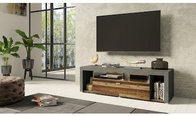 TRENDMANUFAKTUR TV-Schrank »Nela«, Breite 152 cm kaufen