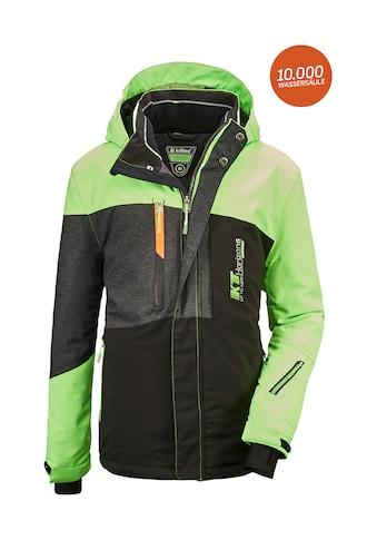 Killtec Funktionsjacke »Glenshee BYS Ski JCKT A« kaufen