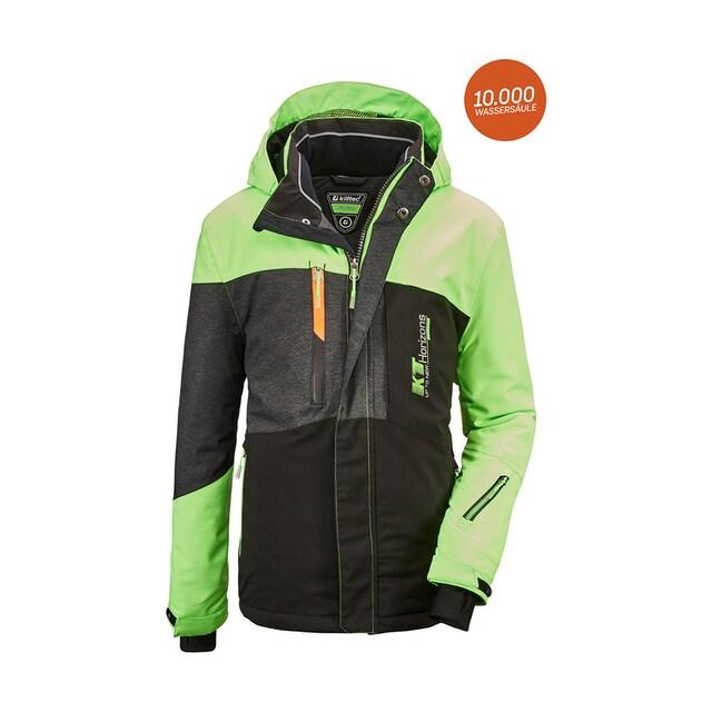 Killtec Funktionsjacke »Glenshee BYS Ski JCKT A«