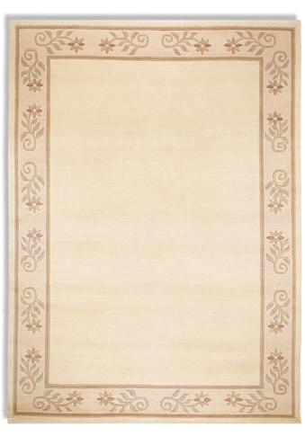 OCI DIE TEPPICHMARKE Wollteppich »Excellent Vario55«, rechteckig, 20 mm Höhe, reine... kaufen