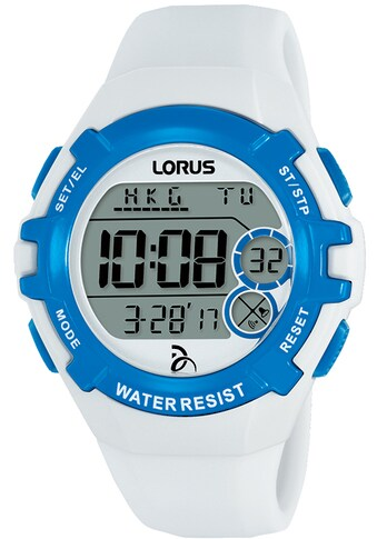 LORUS Chronograph »R2393LX9« kaufen