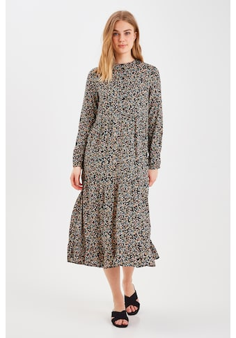 b.young Maxikleid »BYISOLE LONG DRESS« kaufen