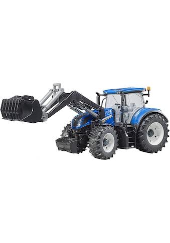 ARION Spielzeug-Bagger »Landwirtschaftsfahrzeug New Holland T7.315« kaufen