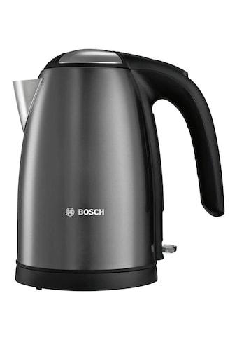 Wasserkocher, Bosch, »Cordless« kaufen