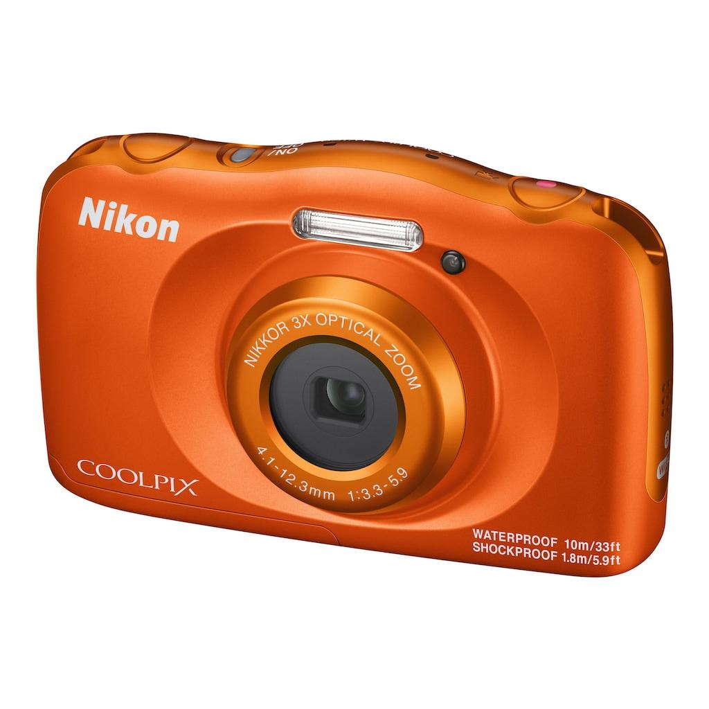Nikon Kompaktkamera »Fotokamera COOLPIX W150«