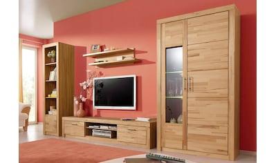 Wohnwand, (Set, 4 tlg.) kaufen