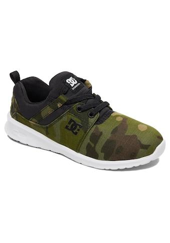 DC Shoes Sneaker »Heathrow TX SE« acheter