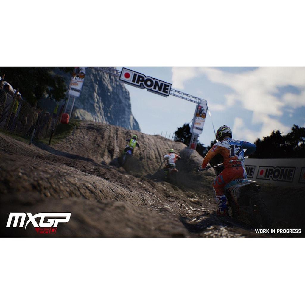 Spiel »MXGP Pro«, PC, Standard Edition