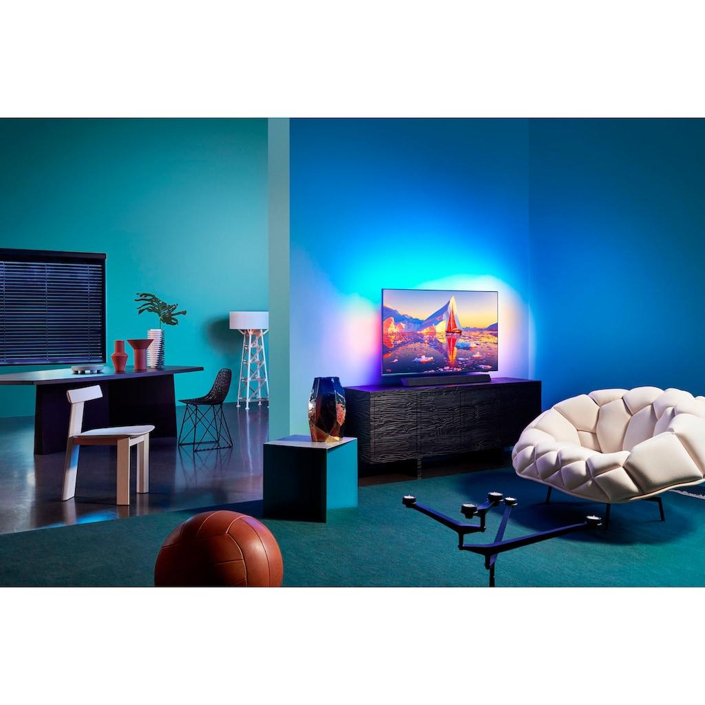 "Philips LED-Fernseher »65PUS9435/12«, 164 cm/65 "", 4K Ultra HD, Smart-TV"