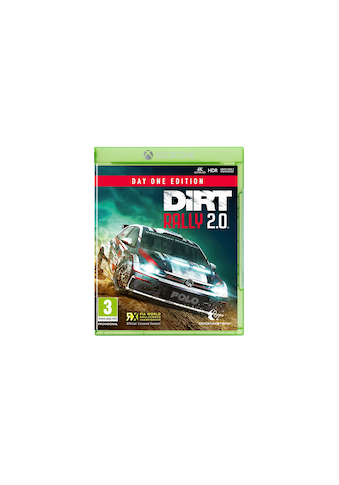 DiRT Rally 2.0 Day One Edition, GAME kaufen