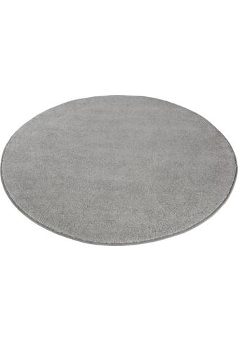 Andiamo Teppich »Jerez«, rund, 8 mm Höhe, Wohnzimmer kaufen