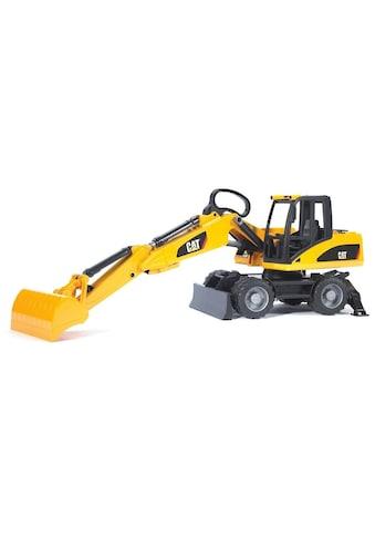 Bruder® Spielzeug-Bagger »CAT Mobilbagger« kaufen