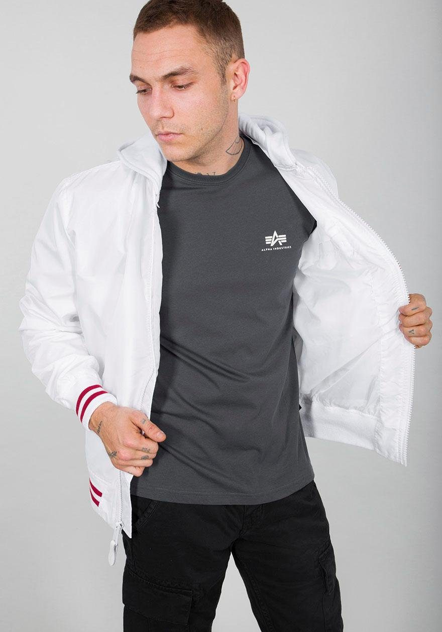 Image of Alpha Industries Blouson »MA-1 TT HOOD DEFENSE«