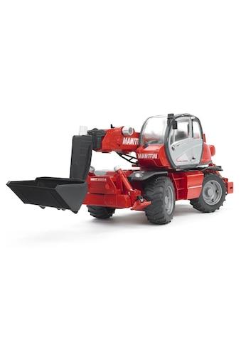 Bruder® Spielzeug-Bagger »Manitou Teleskoplader MRT 2150« kaufen