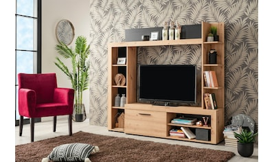 my home Wohnwand »Rubi«, (Set, 4 St.) kaufen
