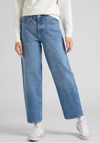 Lee® Weite Jeans »Wide Leg« kaufen