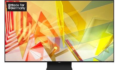 Samsung GQ75Q95T QLED - Fernseher (189 cm / (75 Zoll), 4K Ultra HD, Smart - TV kaufen