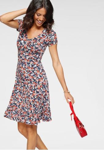 Laura Scott Sommerkleid, aus weicher Viskose kaufen