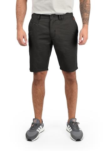 Blend Chinoshorts »Sasuke«, kurze Hose mit knöpfbarer Zusatztasche kaufen