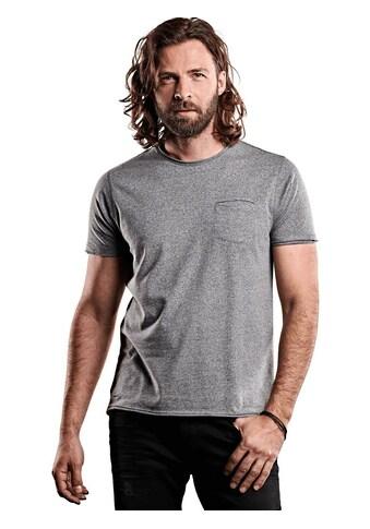 emilio adani Rundhals T - Shirt kaufen