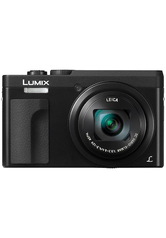 Fotokamera, Panasonic, »DC - TZ91EG - K« kaufen