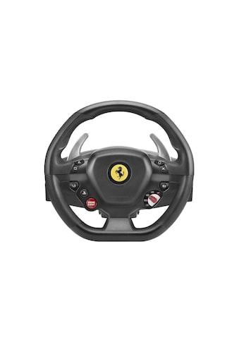 Thrustmaster Lenkrad »T80 Ferrari 488 GTB Racing Wheel« kaufen