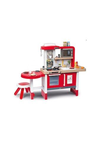 Spielküche, Smoby, »Tefal Evo Gourmet« kaufen