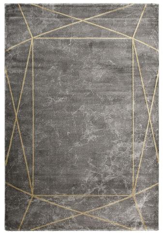 Teppich, »Lucie«, Leonique, rechteckig, Höhe 12 mm, maschinell gewebt kaufen