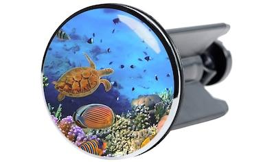 Sanilo Waschbeckenstöpsel »Ocean«, Ø 4 cm kaufen