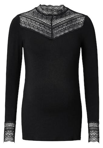 Supermom Spitzenshirt »Fancy« kaufen