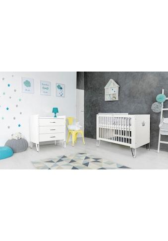 Ticaa Babymöbel - Set »Blanka« kaufen