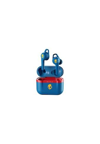 Skullcandy wireless In-Ear-Kopfhörer »Indy Evo 92 Blue« kaufen