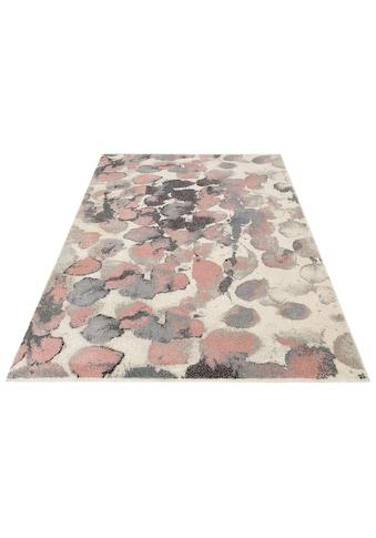 Teppich, »Sakura«, Guido Maria Kretschmer Home&Living, rechteckig, Höhe 13 mm, maschinell gewebt kaufen