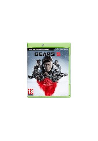 Gears 5, Microsoft kaufen