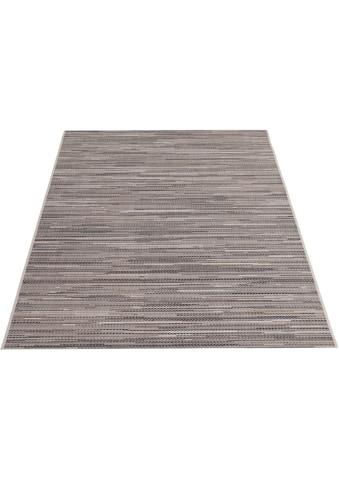 andas Teppich »Sokol«, rechteckig, 7 mm Höhe, Indoor und Outdoor geeignet, Wohnzimmer kaufen