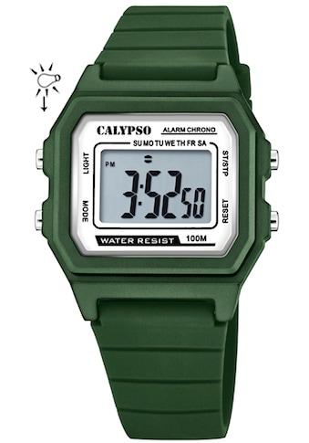 CALYPSO WATCHES Digitaluhr »Digital Crush, K5805/2« kaufen