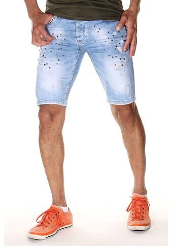 Bright Jeans Shorts kaufen