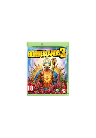 Borderlands 3, TAKE 2 kaufen