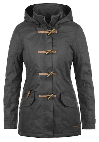 DESIRES Parka »Brooke«, warme Jacke mit abnehmbarer Kapuze kaufen