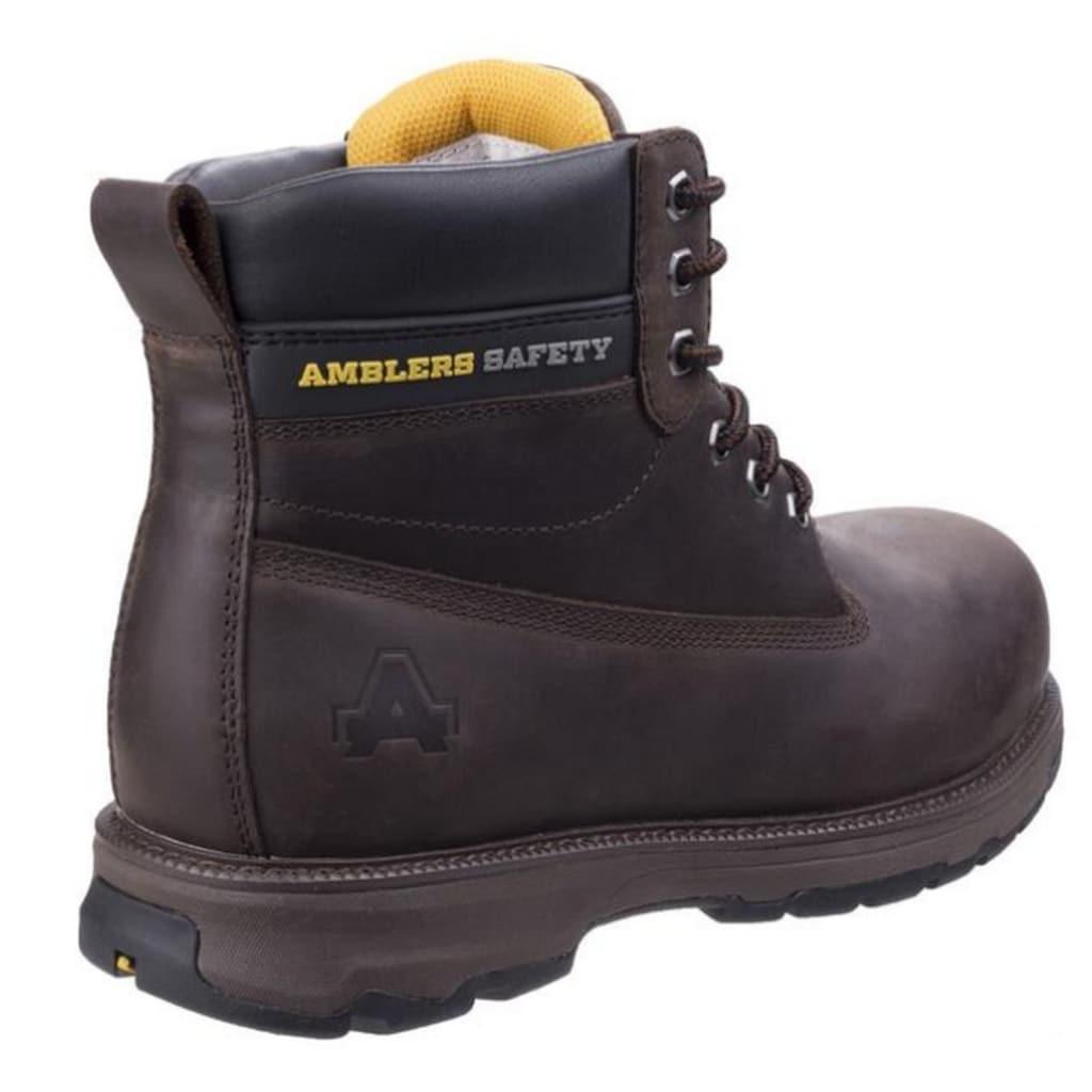 Amblers Safety Sicherheitsschuh »Safety Herren Leder-Sicherheitsstiefel AS170«