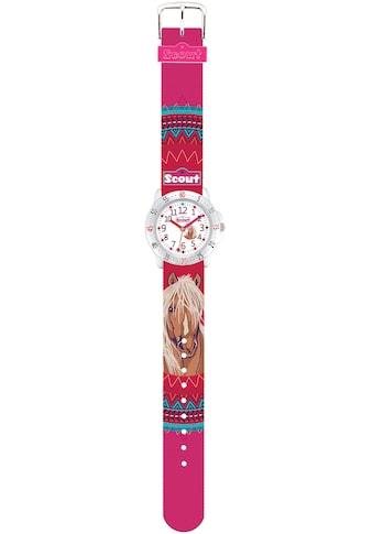 Scout Quarzuhr »Achtion Girls, 280378071« kaufen