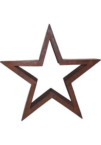 Kaminholzregal »Stern« kaufen