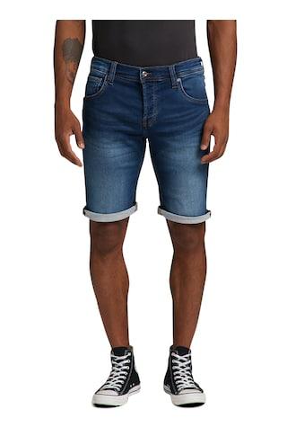 MUSTANG Jeansshorts »Chicago Short«, Stretch-Anteil kaufen