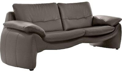 PLACES OF STYLE 3-Sitzer »Luna525«, in einzigartiger Optik kaufen