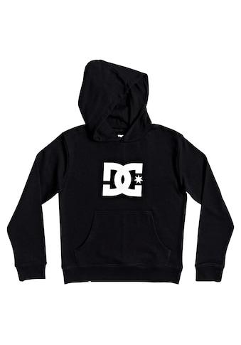 DC Shoes Hoodie »Star« acheter