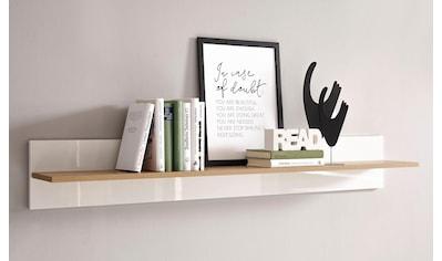 Wandboard »CLAIR«, Breite 138 cm kaufen