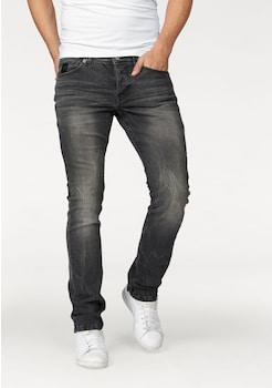 9352c68080ce Bruno Banani Slim - fit - Jeans »Jimmy (Stretch)« kaufen