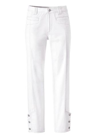 Casual Looks 7/8 - Jeans mit Stretch - Anteil kaufen