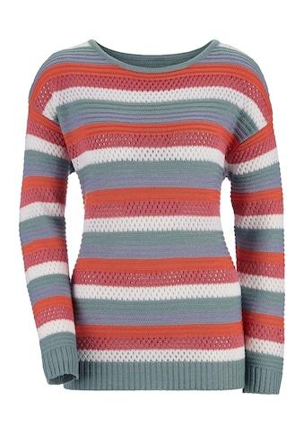 Inspirationen Pullover aus pflegeleichter Qualität kaufen